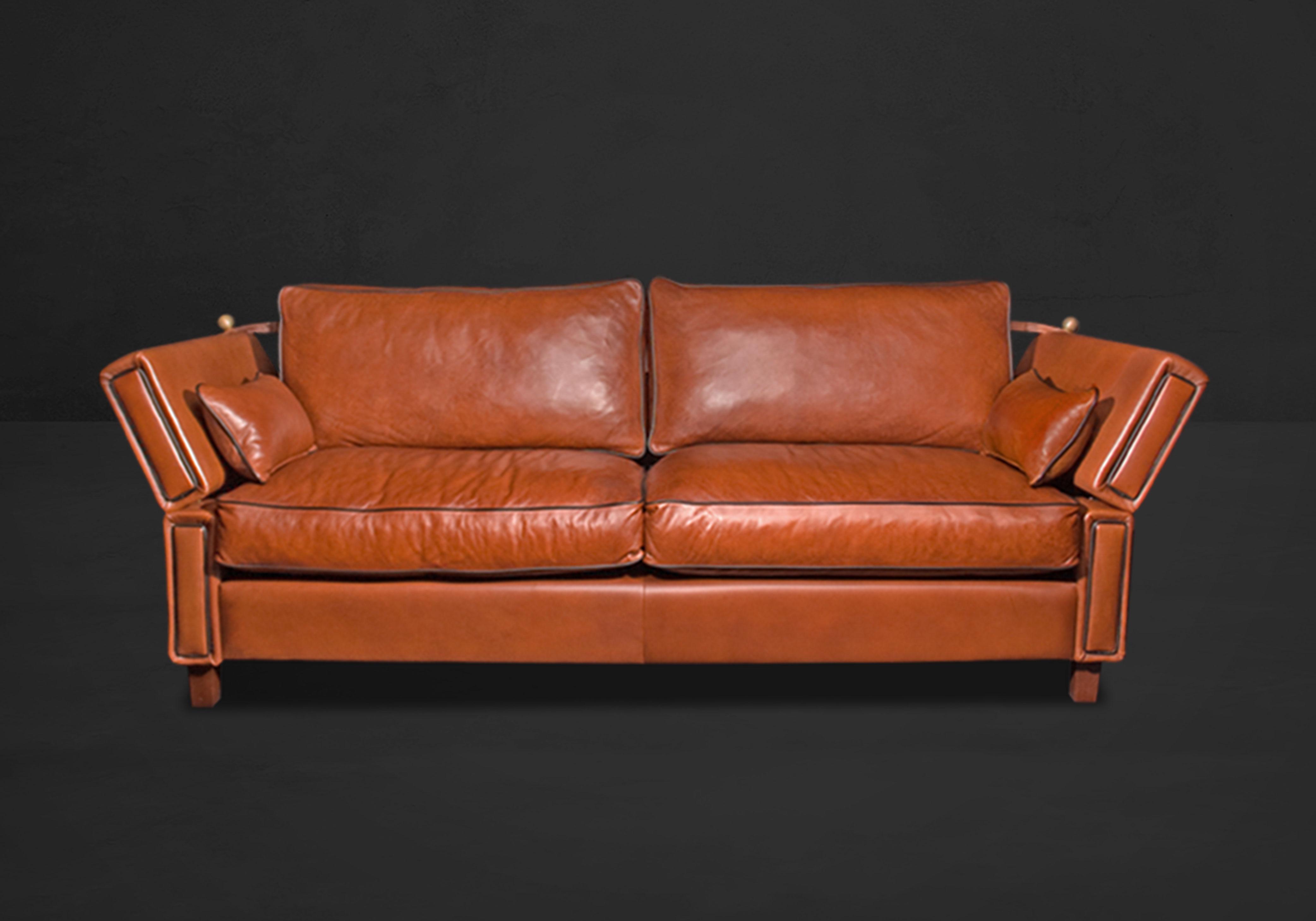 Haddersfield Sofa British Furniture Collection