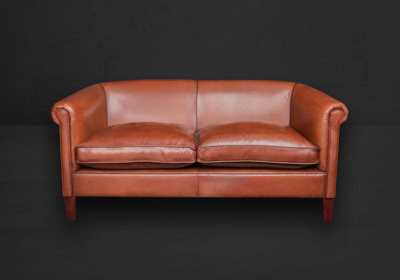 Rowley Sofa British Furniture Collection