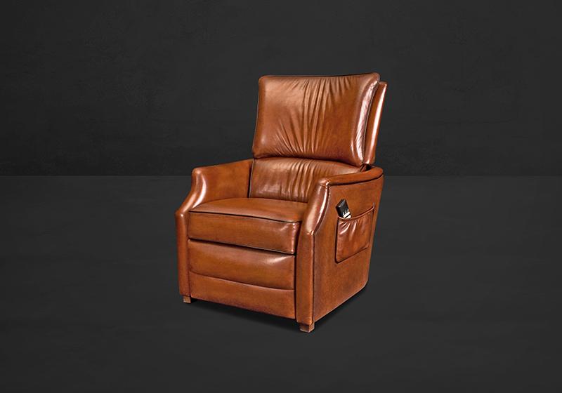 Der Tessa Relax Chair für höchste Ansprüche