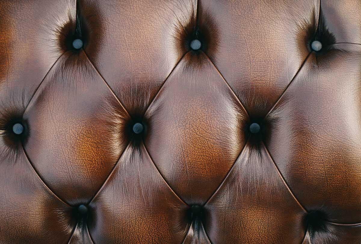 Nützliche Informationen über Leder