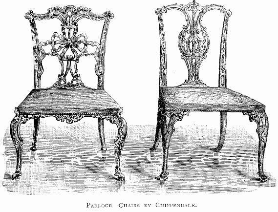 Bedeutende Möbeldesigner aus England