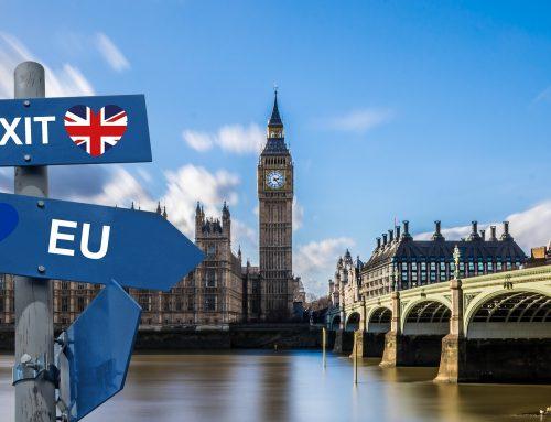 Brexit – Was bedeutet das für unsere Kunden?